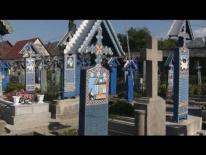 Sapanta - The Merry Cemetery