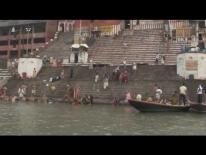 Varanasi - ghaty
